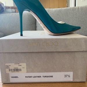 Jimmy Choo Shoes - BRAND NEW!! Jimmy Choo Abel Pump